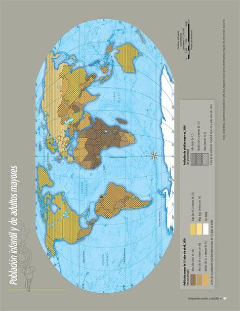atlas de geografia pajina 91 quinto grado atlas de geograf 237 a del mundo by rar 225 muri page 85 issuu