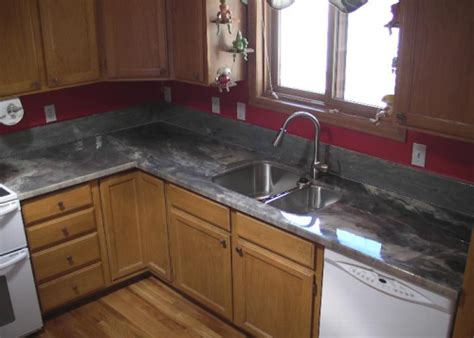 Epoxy Concrete Countertops by Epoxy Counter Tops