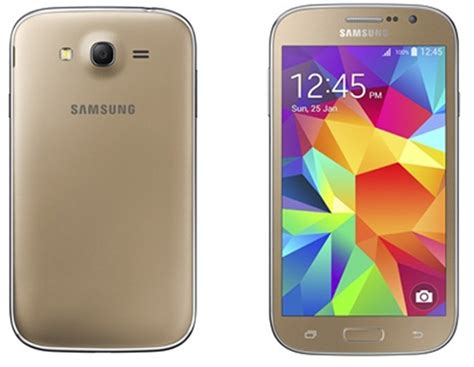Samsung Galaxy Grand Neo Plus samsung galaxy grand neo plus launched at rs 9 990