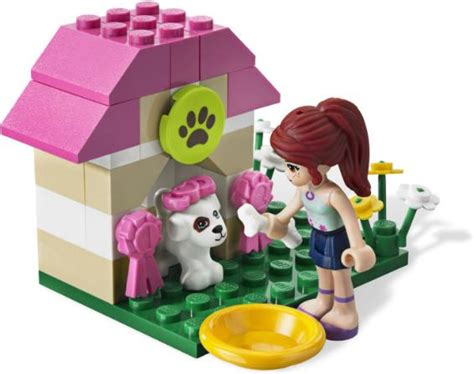 lego friends dog house friends bricks first friends sets released january 2012