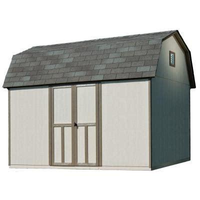 8 X 15 Wood Shed Wood Shed 8 X 15 Tuff Shed Barn Loft