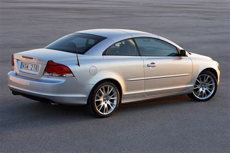 the volvo site the new volvo c70 quot two in one quot the coupe and the