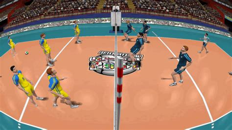 download game volleyball mod international volleyball 2009 full version download all