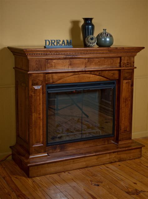 Amish Fireplace Deluxe Fireplace Amish Valley Products