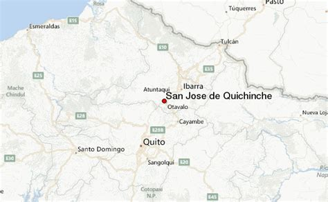 san jose doppler radar map san jose de quichinche weather forecast