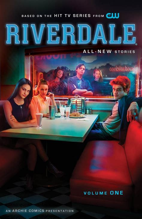 riverdale volume 1 archie comics