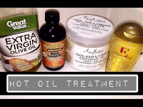 8 Best Home Made Treatments by Treatment For Hair