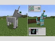 The Ultimate Unicorn Mod | Minecraft Mods Mods For Minecraft