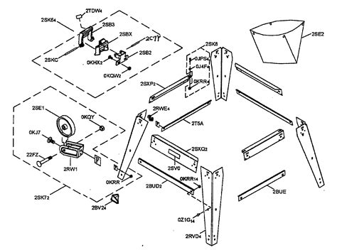 sears table saw parts sears craftsman table saw parts diagram engine diagram