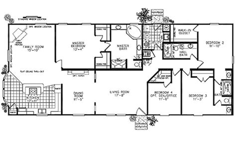 modular floor plans ranch ranch modular home floor plans quotes