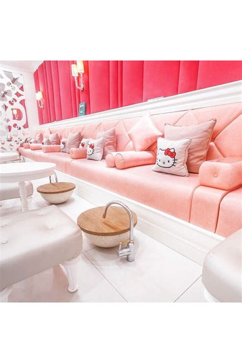 10 Ways To Find A Great Salon by Best Nail Salon In Dubai Mall Nail Review