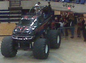 monster truck show in augusta ga james brown arena visit augusta ga