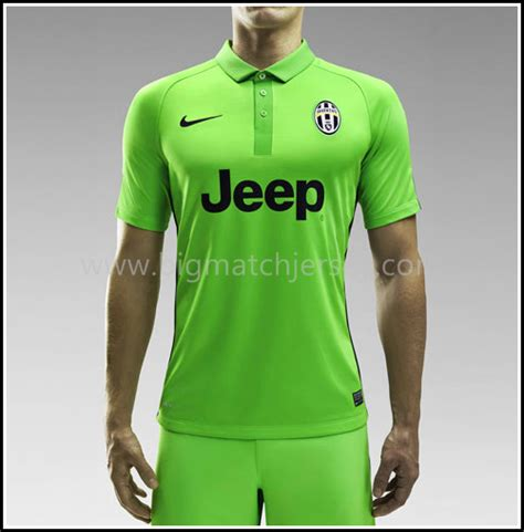 Jersey Bola Juventus 3rd jersey juventus 3rd third green 2014 2015 big match jersey toko grosir dan eceran jersey