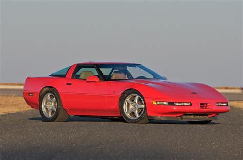 1995 corvette top speed 1995 c4 corvette ultimate guide overview specs vin