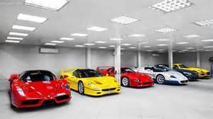 p1mclaren s car collection   instagram   p1mclaren ferrari enzo f50 f40 maserati mc12