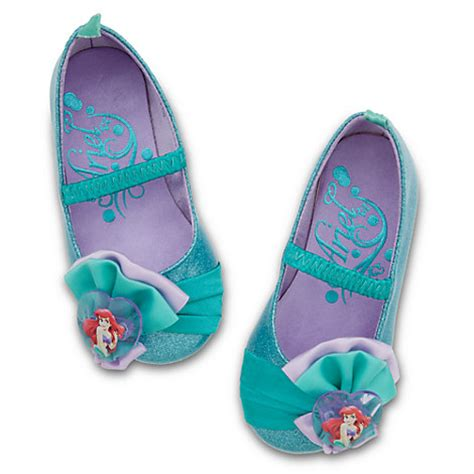 ariel shoes for new disney mermaid ariel costume shoes for baby