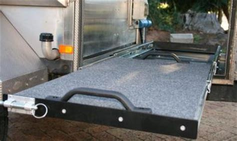 Road Drawer Systems by 4 X 4 Road Drawer Slide Systems Cing 36091515