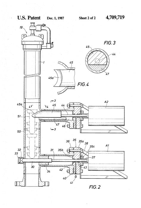 Patent US4709719 - Automatic cup pig launching and