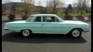 1961 chevy biscayne