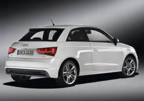 audi a1 1 4 tfsi s line technical details history photos