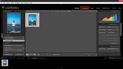 cara edit foto di photoshop lightroom cara mudah menggunakan adobe lightroom recent notification