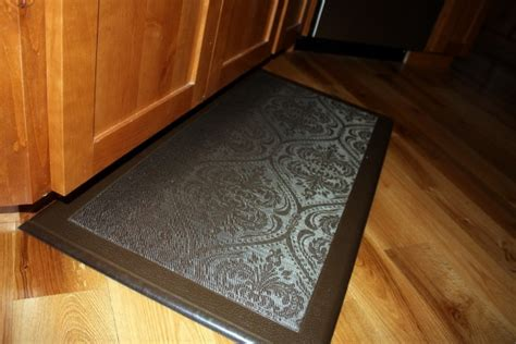 Cushioned Floor Mats Costco Cushioned Kitchen Mats Rugs Home Design Ideas