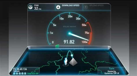 test speed fastweb speed test fibra ottica fastweb