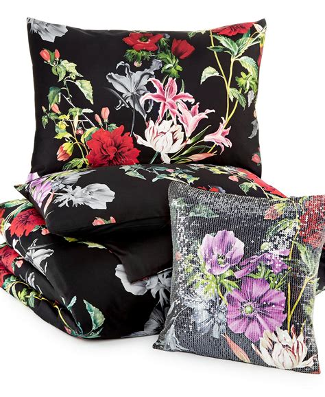 floral queen comforter inc international concepts acra floral full queen
