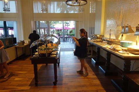 hawaiian breakfast buffet price review the royal hawaiian waikiki one mile at a time