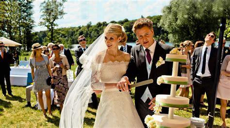 Hochzeit Feiern by Hochzeitsfeier Am See Berlin Umland Havelland Hochzeit