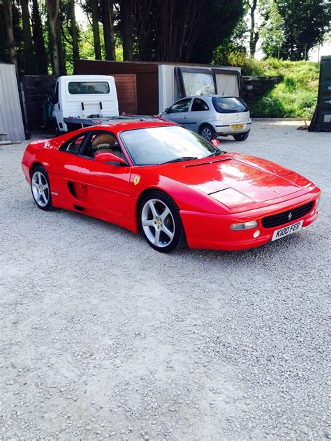 replica ferrari 1997 ferrari f355 replica toyota mr2 for sale