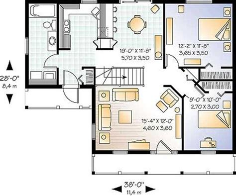 ranch house plans 1300 sq ft house plans 1300 square foot ranch house plans square feet measurement