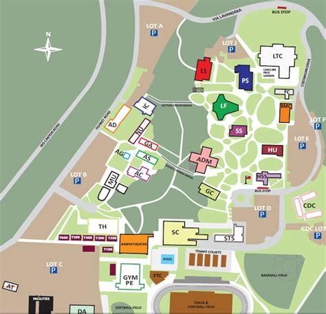 Monterey Institute Of International Studies Mba Ranking by Image Gallery Monterey Peninsula College Map
