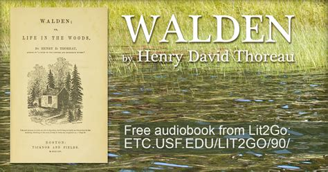 walden books should be free walden or in the woods henry david thoreau