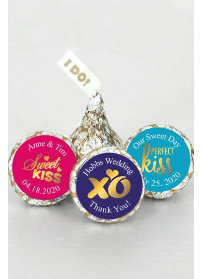 Pers Sweepstakes - pers shimmering love i do plume hershey s kisses david s bridal