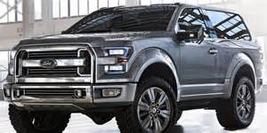 Ford Bronco 2016 Price 2016 Ford Bronco Price Interior Raptor 2017 2018 Best