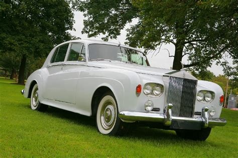 rolls royce limo class limousine services the nj 1964 rolls royce