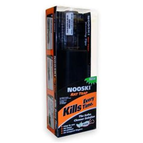 nooski rat trap 100522919 the home depot