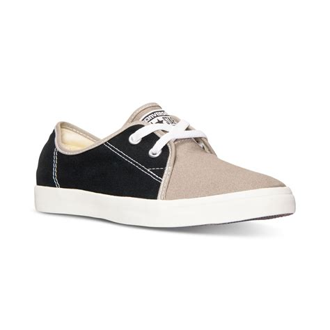 casual sneakers converse mens all riff canvas casual sneakers from