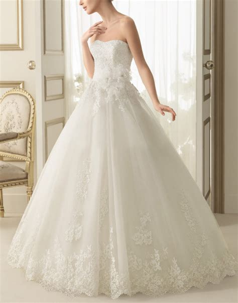 custom wedding dress unique wedding dresses long train plus size white fairy