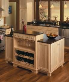 Kitchen Island With Storage Cabinets Islands Kitchen Browse By Room Merillat
