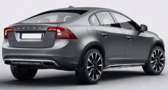 Volvo S60 Redesign 2018 Volvo S60 Redesign Sneak Peek Linkedin