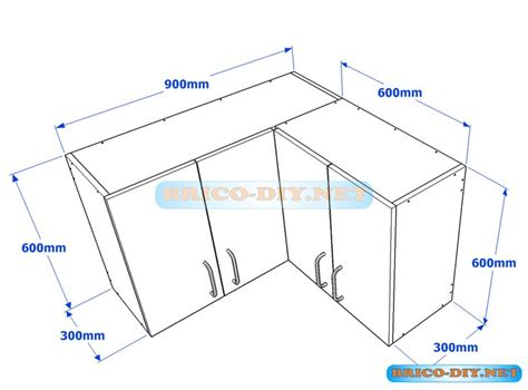 Basement Layout Design muebles de cocina plano de alacena de melamina esquinera
