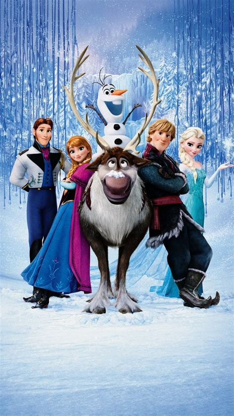 frozen wallpaper for ipod touch frozen mobile wallpaper 2865 mesefigur 225 k pinterest