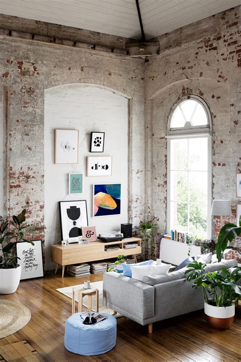 live by design large fabulous cooke loft available in fab open plan interior ideas by hunting for george decoholic