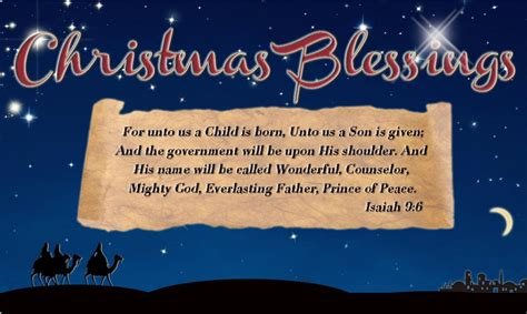 images of christmas eve blessings christmas blessings