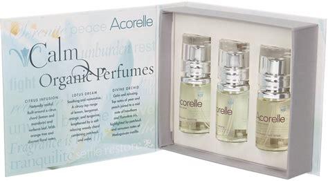 1 Set Parfum acorelle calm eau de parfum set ecco verde onlineshop