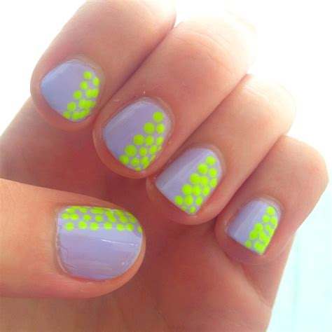 neon pattern nails pastel neon nails nails pinterest