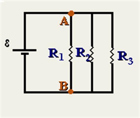 joining resistors in parallel resistors in parallel