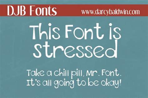 dafont qaskin fresh fonts for graphic designers april 2015